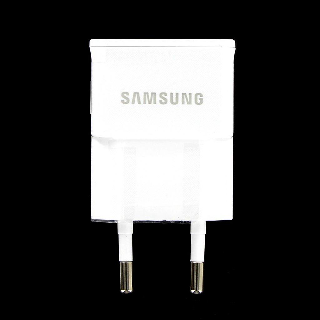 ETA0U81EWE Samsung USB Cestovní dobíječ White (Bulk) 8592118034425