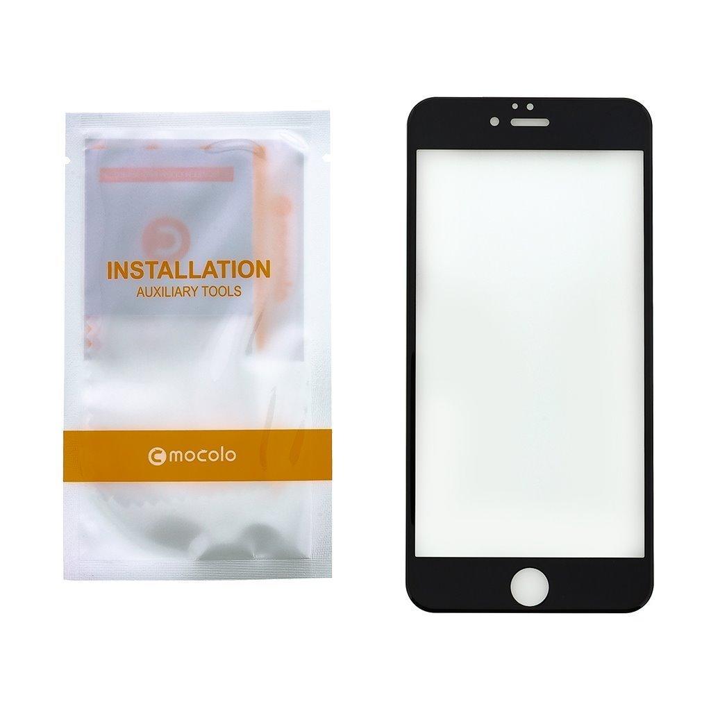 Mocolo 5D Tvrzené Sklo Black pro Samsung Galaxy A41 8596311108358