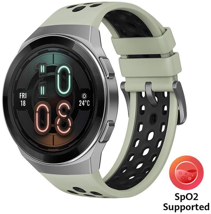 Huawei Watch GT 2e Lava 46mm Mint Green