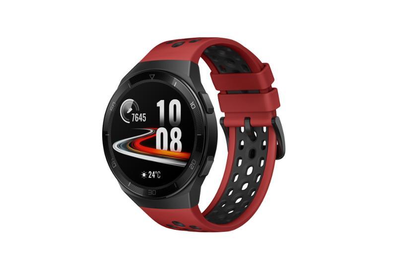 Huawei Watch GT 2e Lava 46mm Red