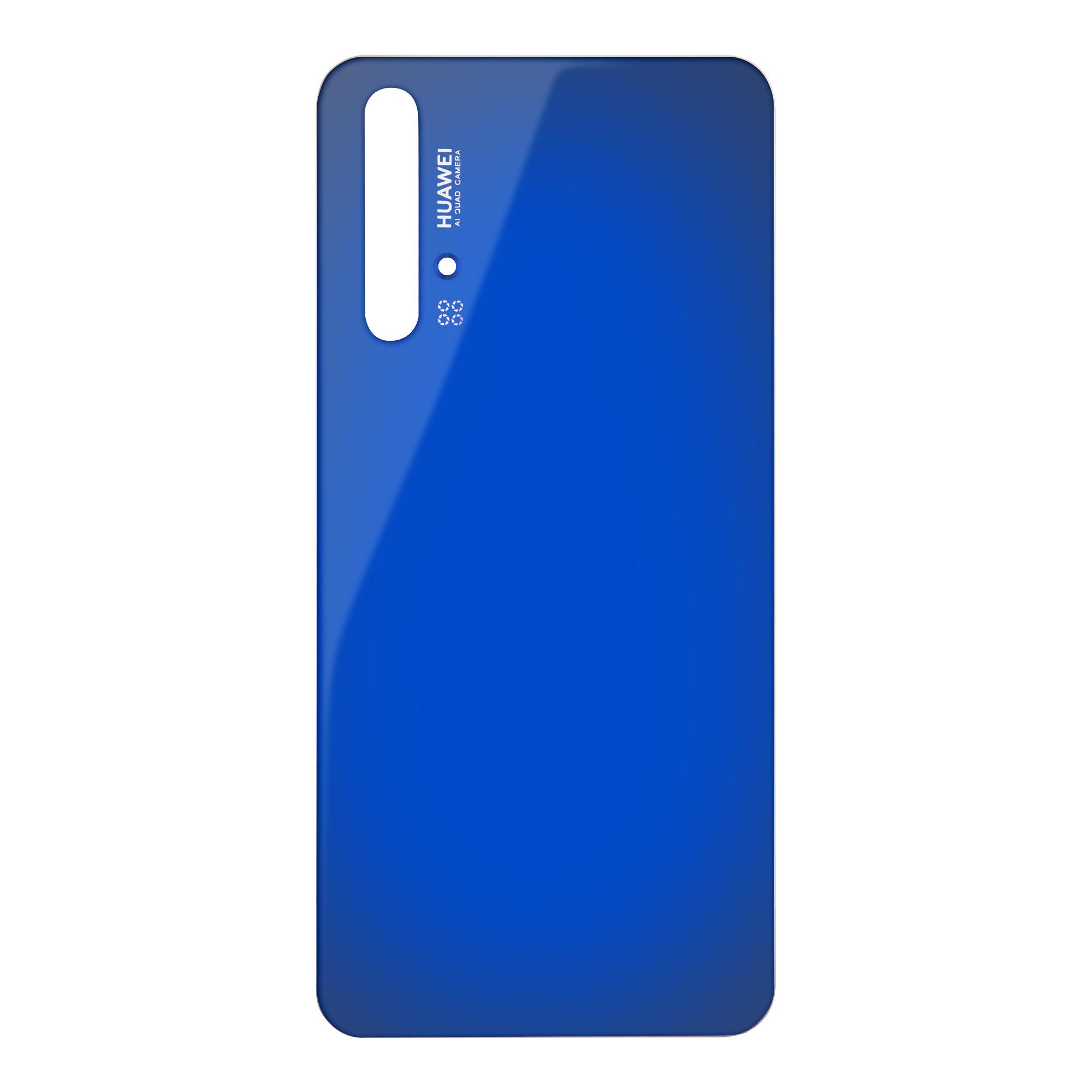 Huawei Nova 5T Kryt Baterie Blue