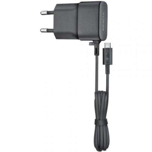 AC-20e Nokia microUSB Cestovní nabíječka (Bulk)