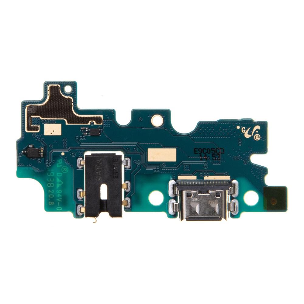 Samsung Galaxy A30s Deska vč. Dobíjecího Konektoru