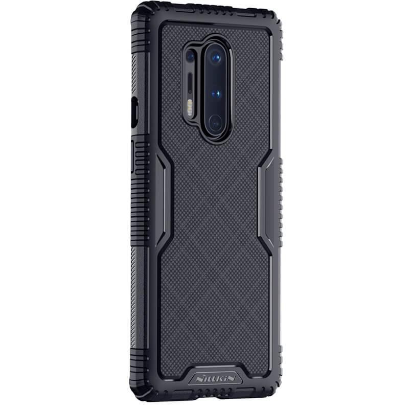 Nillkin Tactics Case pro OnePlus 8 Pro Black
