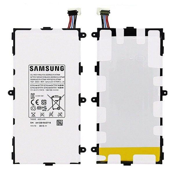 T4000E Samsung Baterie 4000mAh Li-Ion (Service Pack)