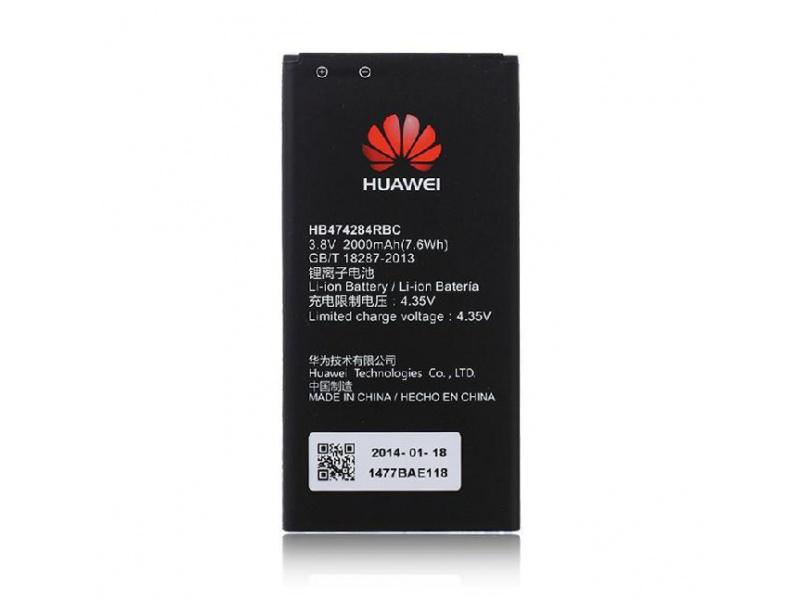 HB474284RBC Huawei Baterie 2000mAh Li-Ion (Service Pack)