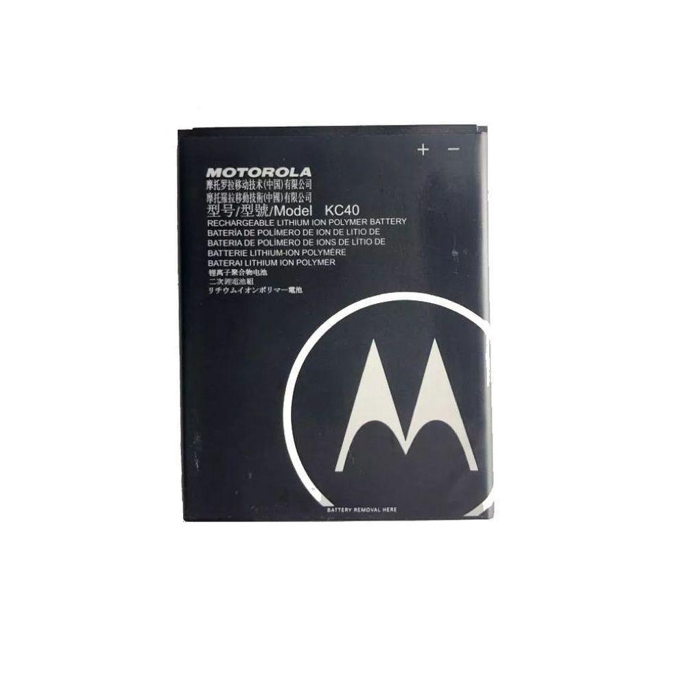 KC40 Motorola Baterie 3000mAh Li-Ion (Bulk)