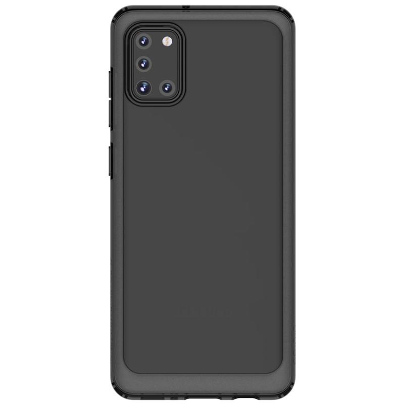 GP-FPA315KDABW Samsung Protective Kryt pro Galaxy A31 Black 8809664566653