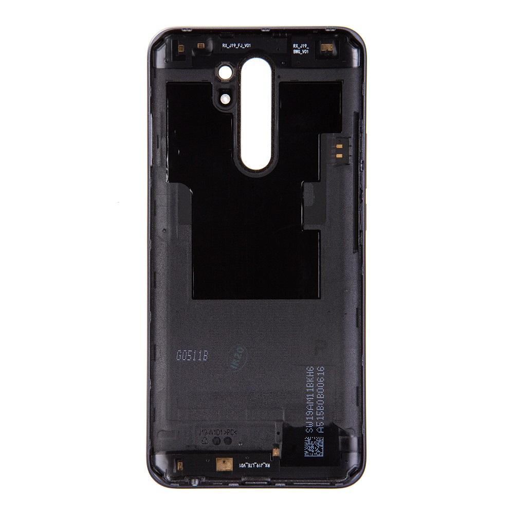 Xiaomi Redmi 9 Kryt Baterie Carbon Gray
