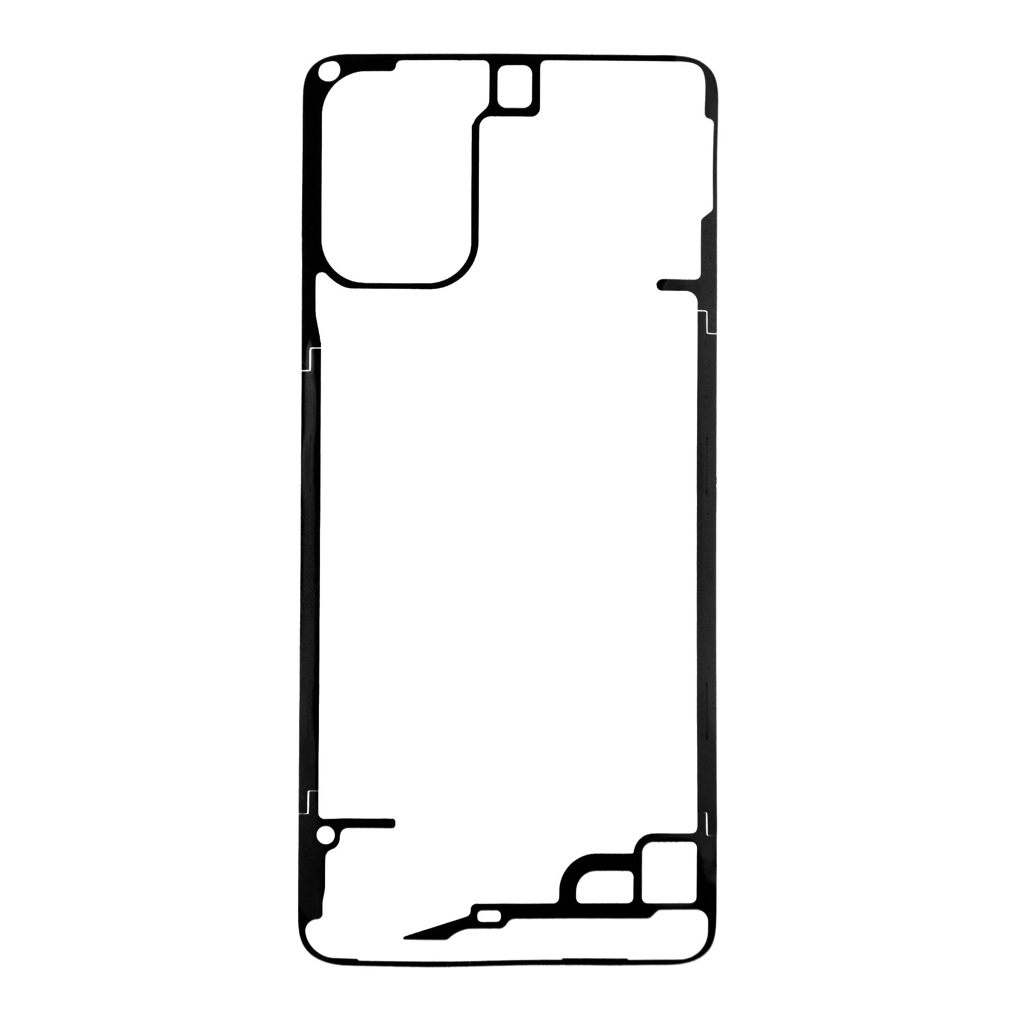 Samsung A715F Galaxy A71 Lepicí Páska pod Kryt Baterie (Service Pack)