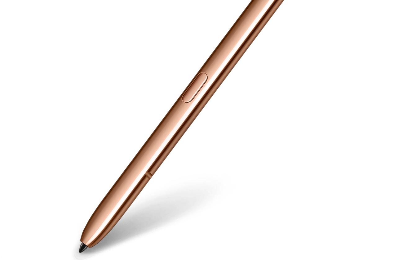 EJ-PN980BAE Samsung Original Stylus S Pen pro Galaxy Note 20/Note 20 Ultra Bronze