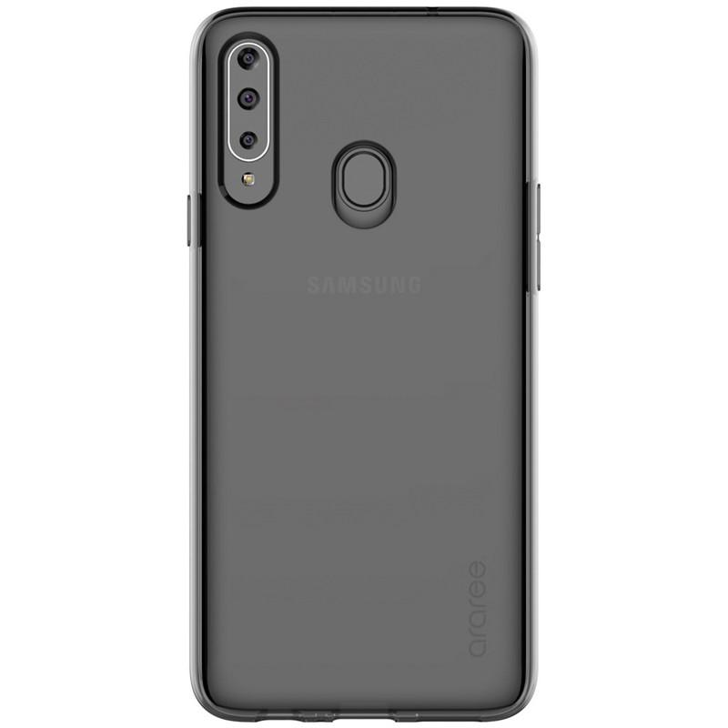 GP-FPA207KDABW Samsung Protective Kryt pro Galaxy A20s Black 8809566579508