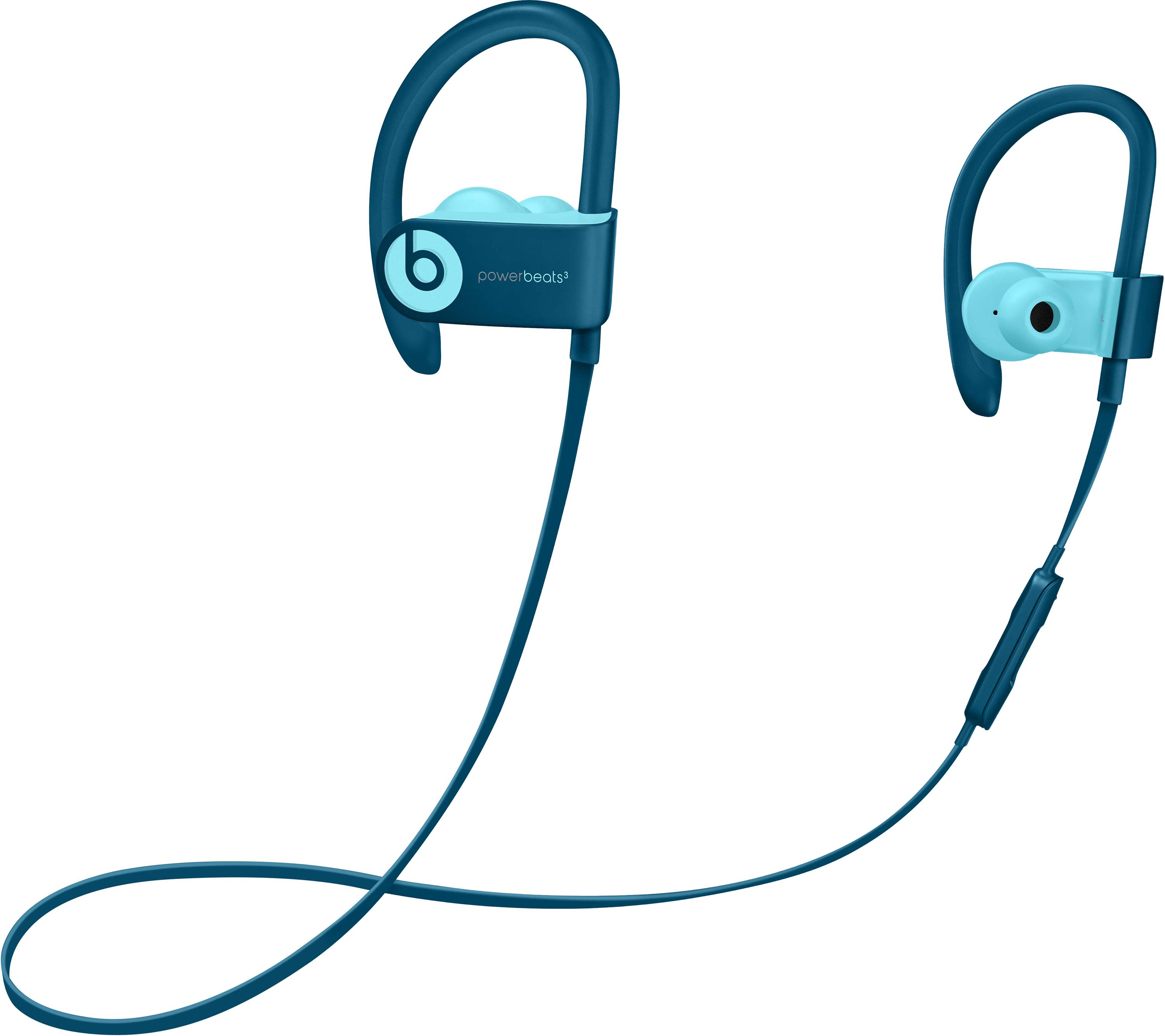 Beats Powerbeats 3 Wireless Sluchátka Blue 190198755384
