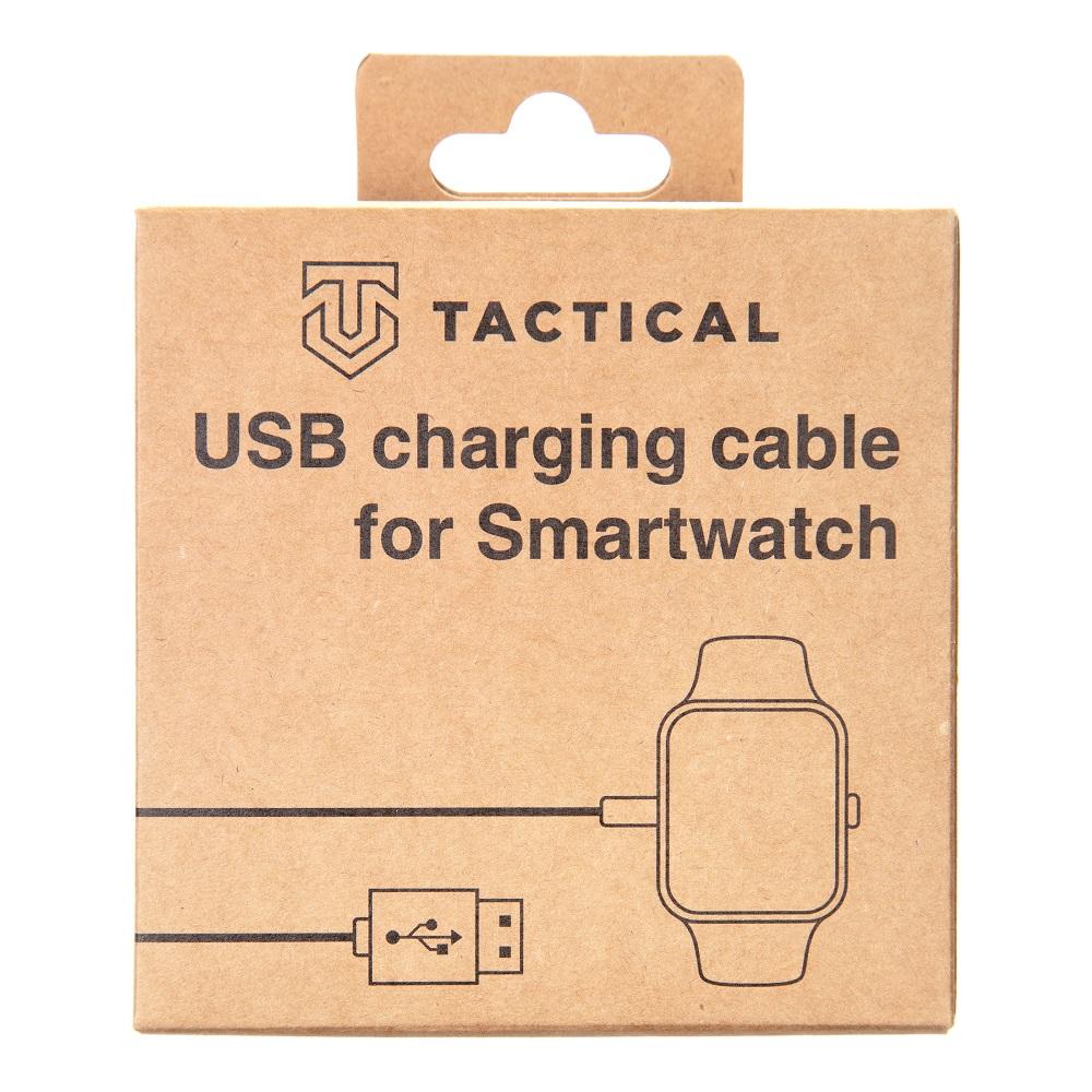 Tactical USB Nabíjecí Kabel Clip pro Xiaomi Mi Band 4