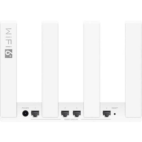Huawei Original Router AX3 Pro White 6972453162816