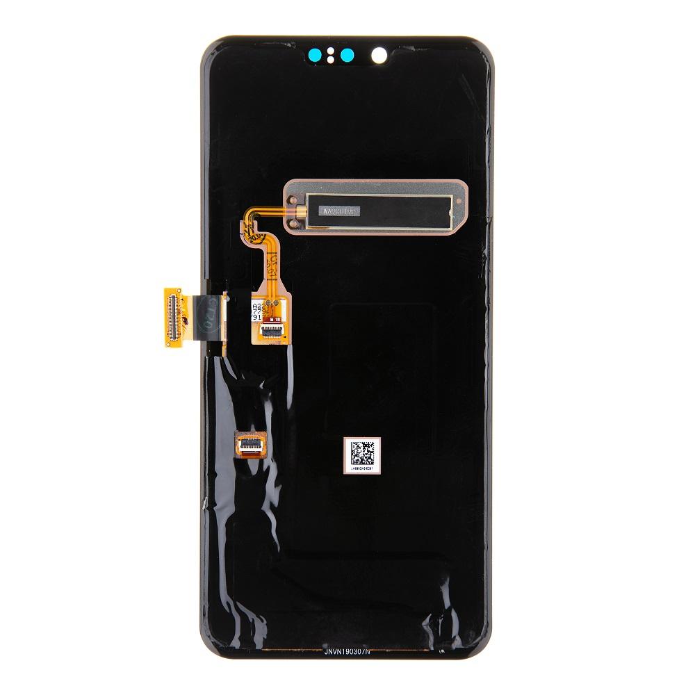 LG G8 ThinQ LCD Display + Dotyková Deska Black