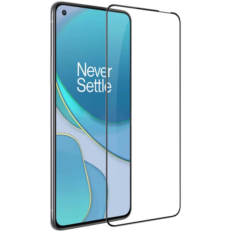 Nillkin Tvrzené Sklo 2.5D CP+ PRO Black pro OnePlus 8T