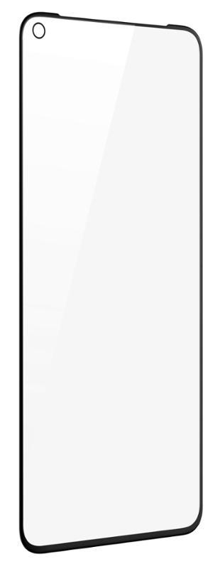 OnePlus 8T Original 3D Tvrzené Sklo Black