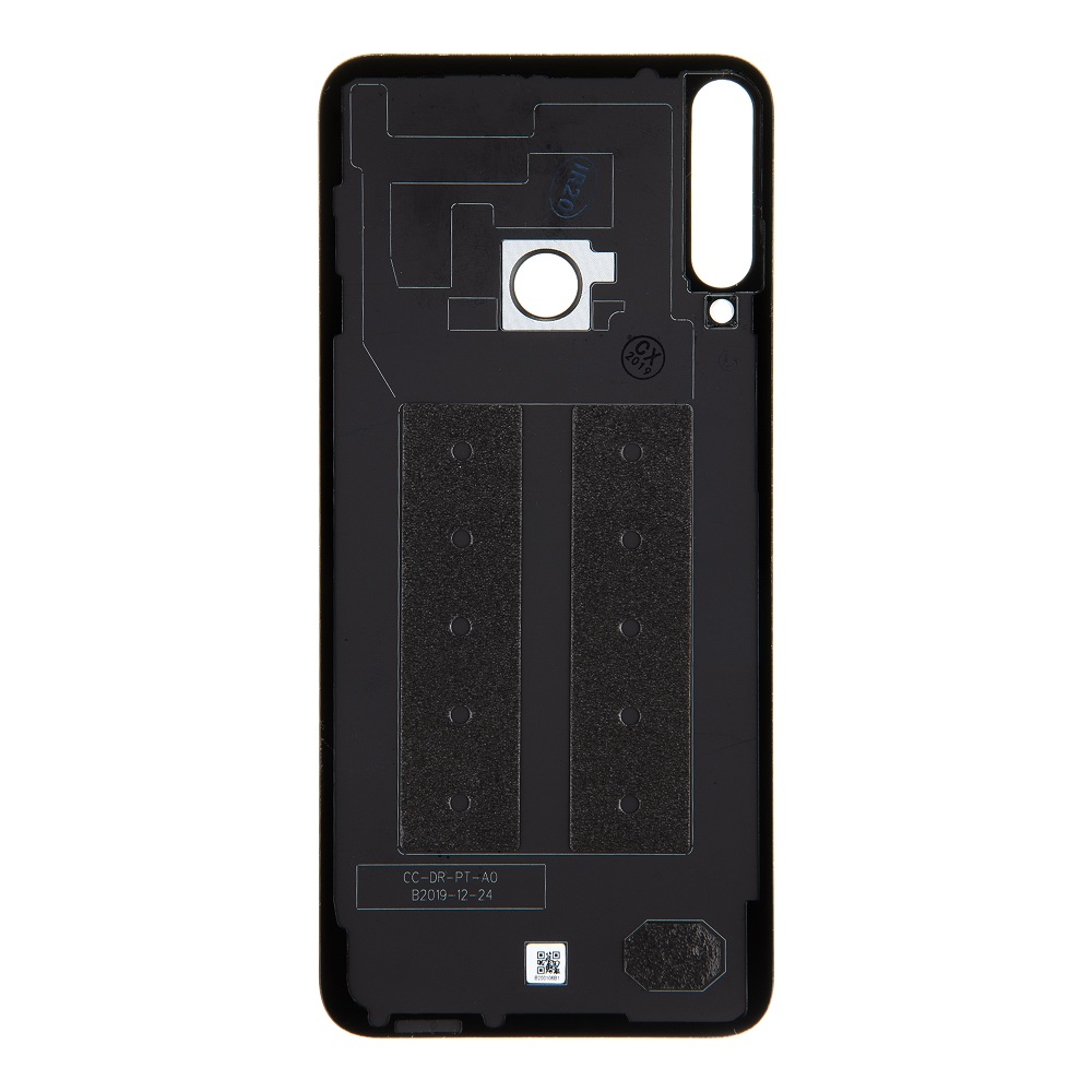 Huawei P40 Lite E Kryt Baterie Midnight Black