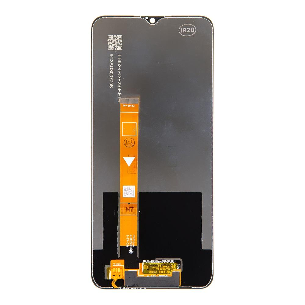 LCD Display + Dotyková Deska pro Realme C3