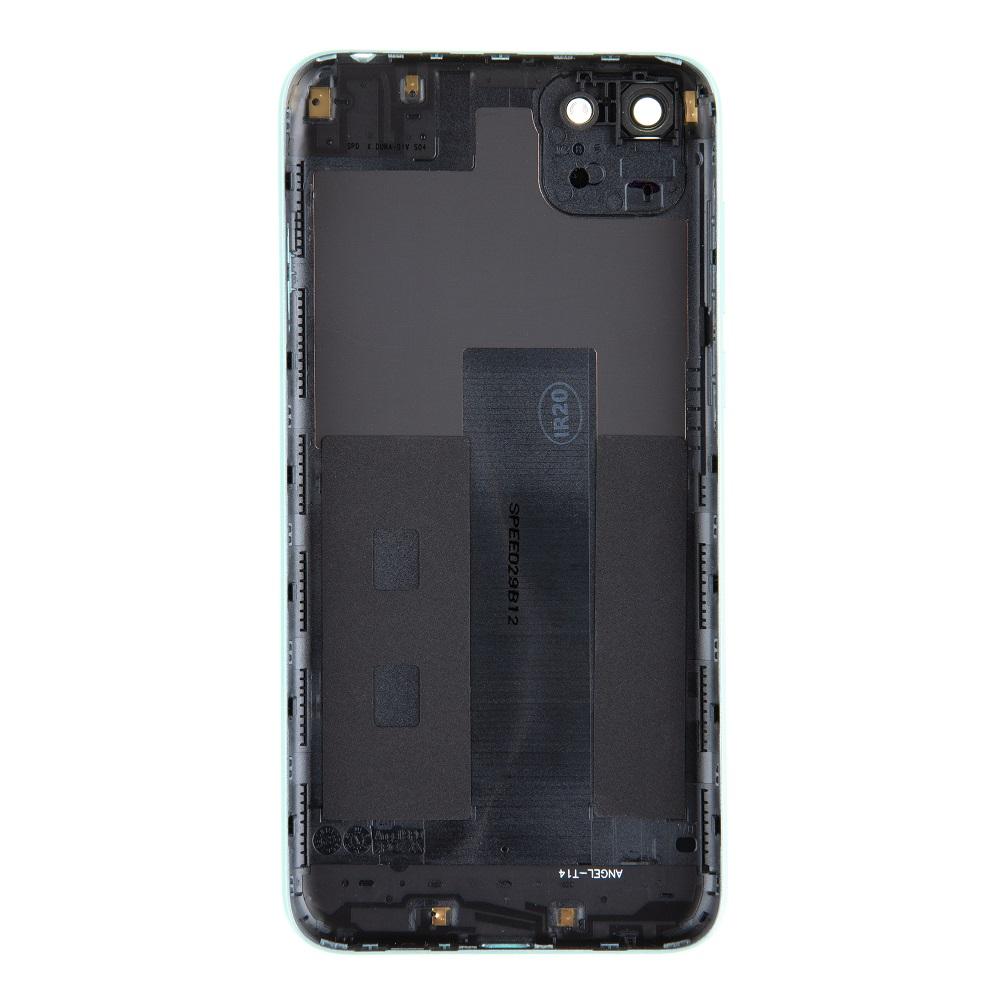 Huawei Y5p Kryt Baterie Mint Green