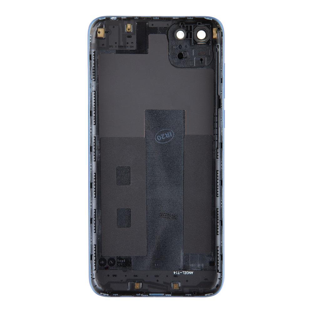 Huawei Y5p Kryt Baterie Phantom Blue