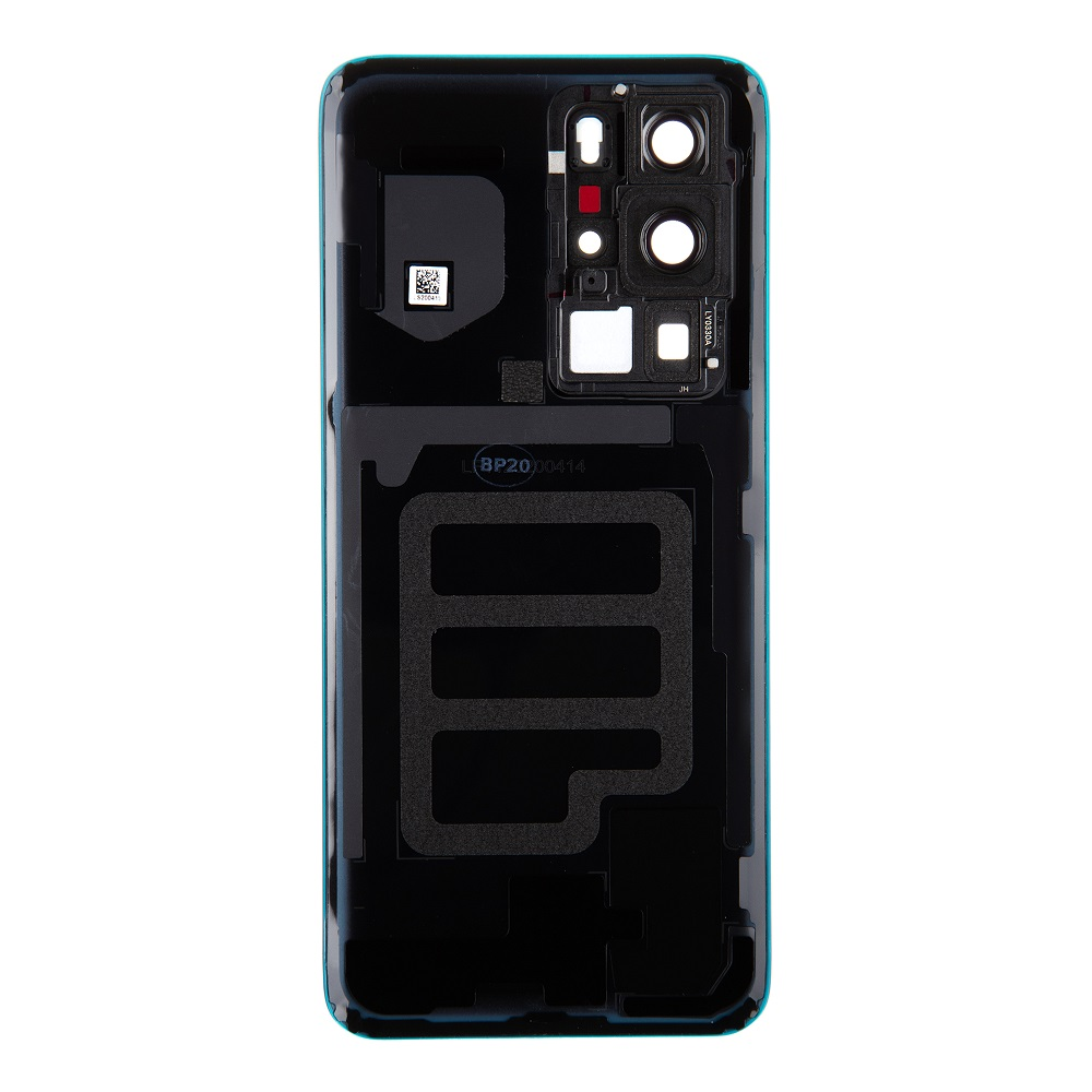 Huawei P40 Pro Kryt Baterie Blue (Service Pack)