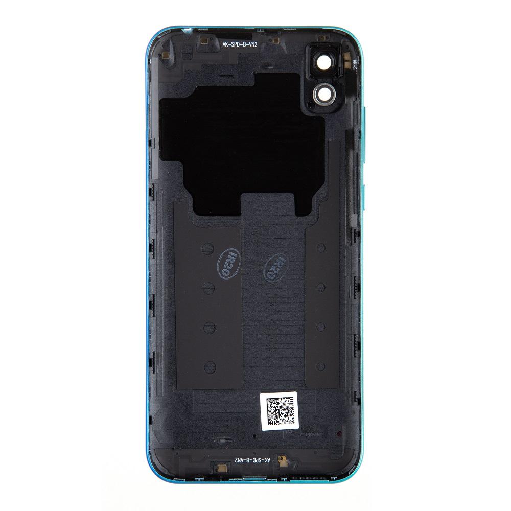 Honor 8S 2020 Kryt Baterie Navy Blue