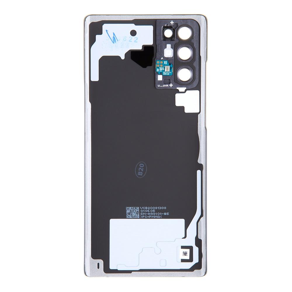 Samsung N980 Galaxy Note 20 Kryt Baterie Mystic Grey (Service Pack)