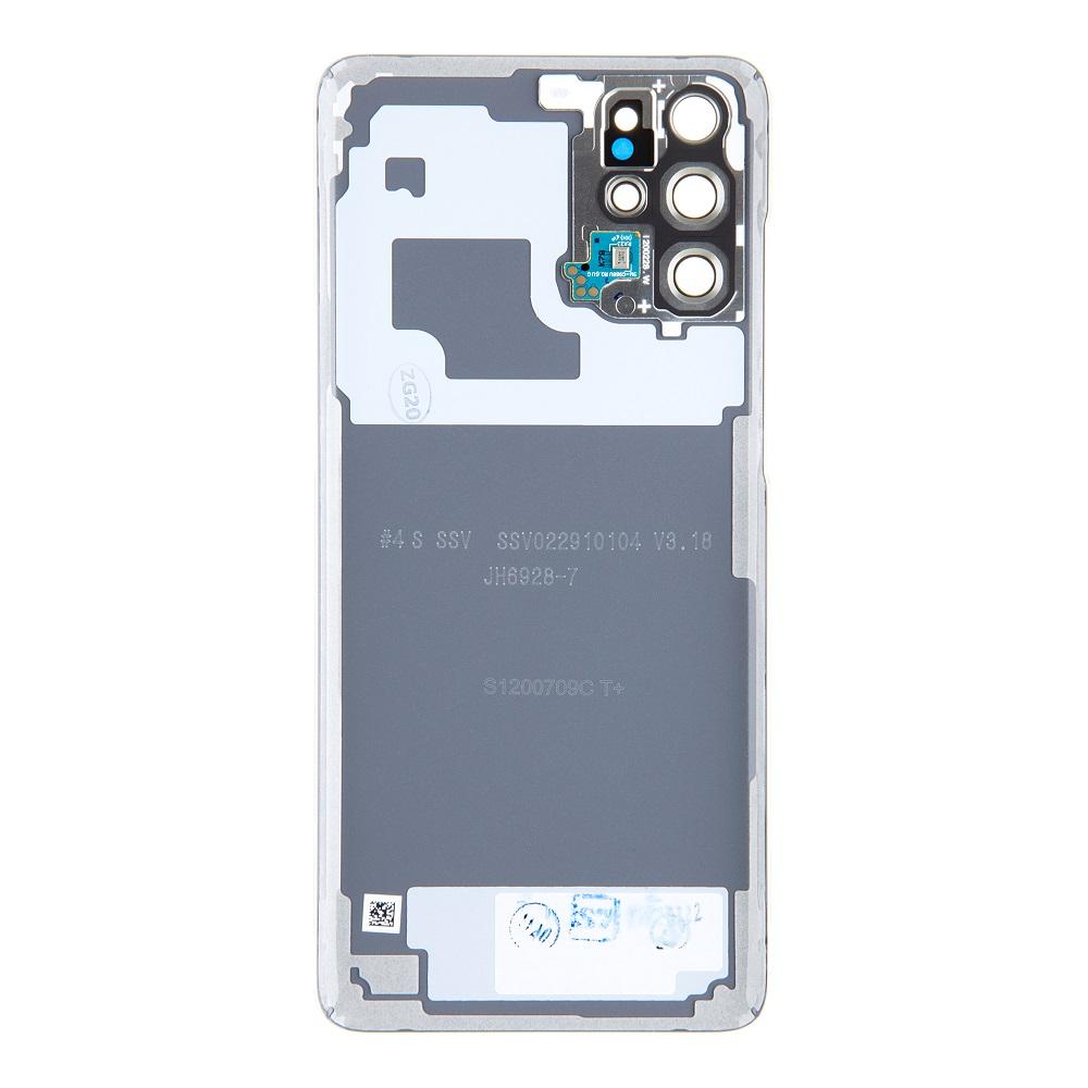 Samsung G986 Galaxy S20+ Kryt Baterie Cloud White (Service Pack)