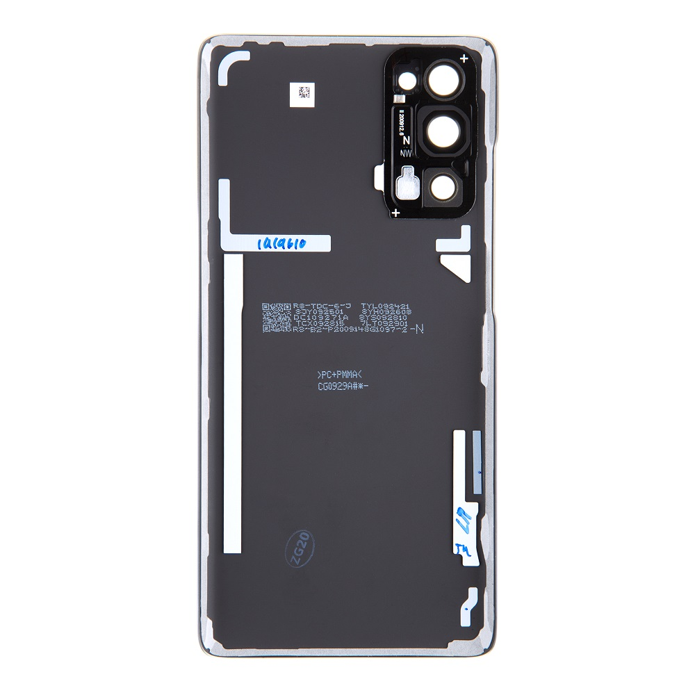 Samsung G780F Galaxy S20 FE Kryt Baterie Cloud Navy (Service Pack)