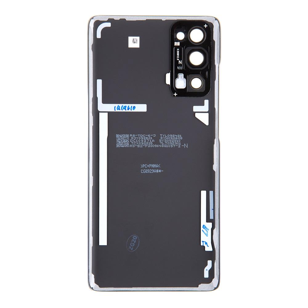 Samsung G780F Galaxy S20 FE Kryt Baterie Cloud Navy (Service Pack)