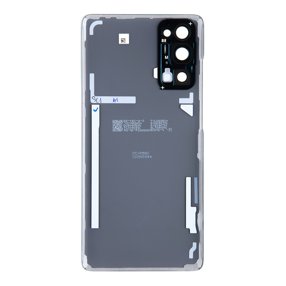 Samsung G780F Galaxy S20 FE Kryt Baterie Cloud Mint (Service Pack)