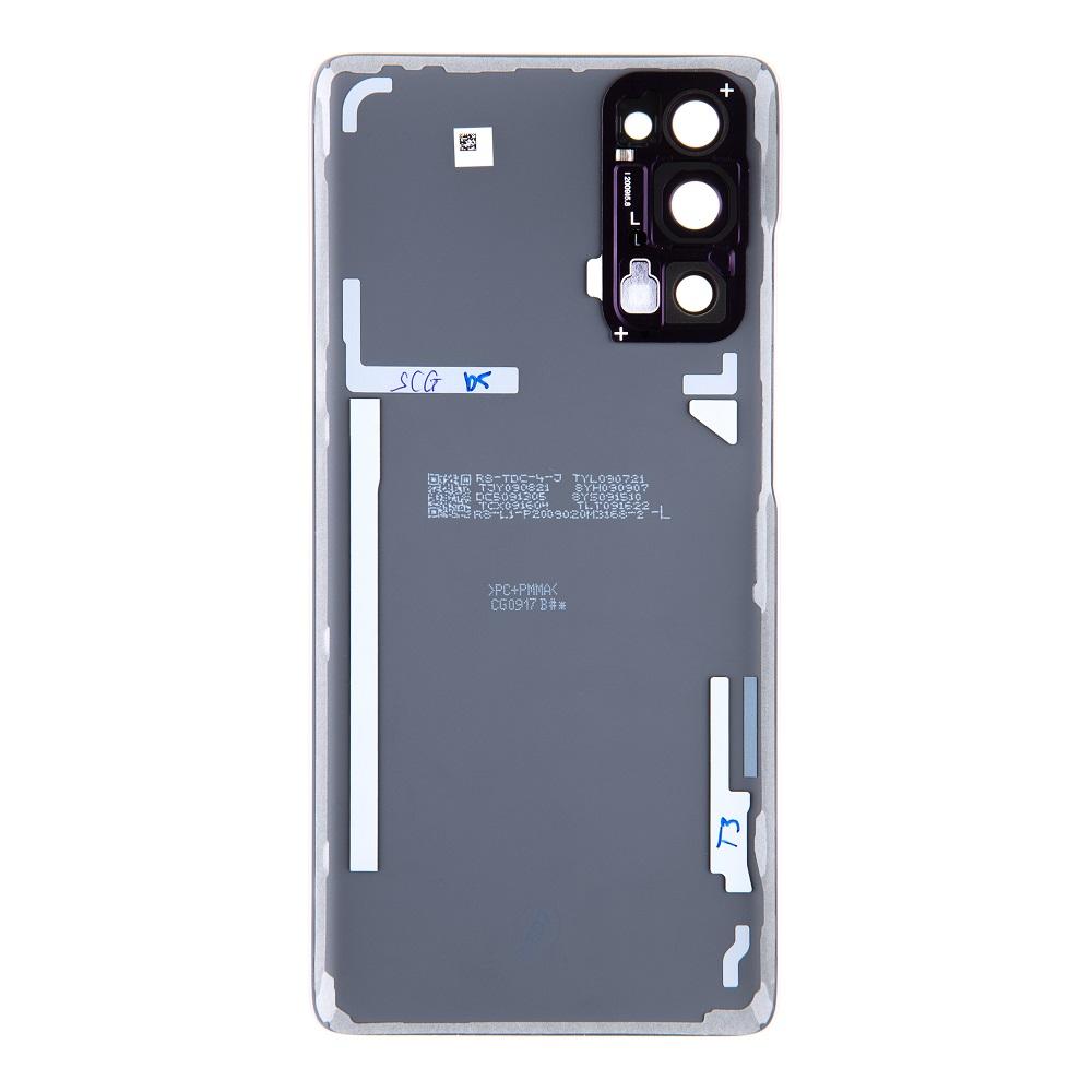 Samsung G780F Galaxy S20 FE Kryt Baterie Cloud Levander (Service Pack)