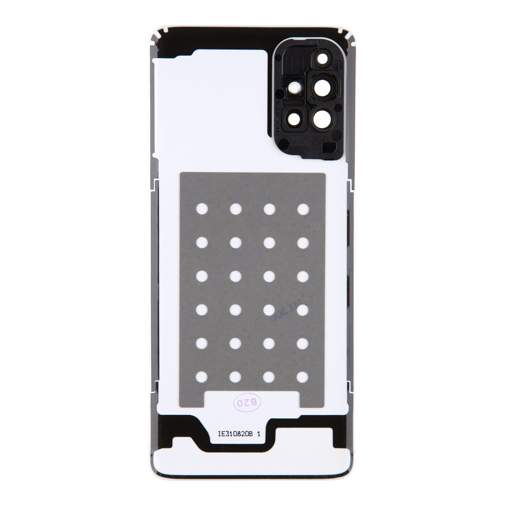 Samsung Galaxy M51 Kryt Baterie White (Service Pack)