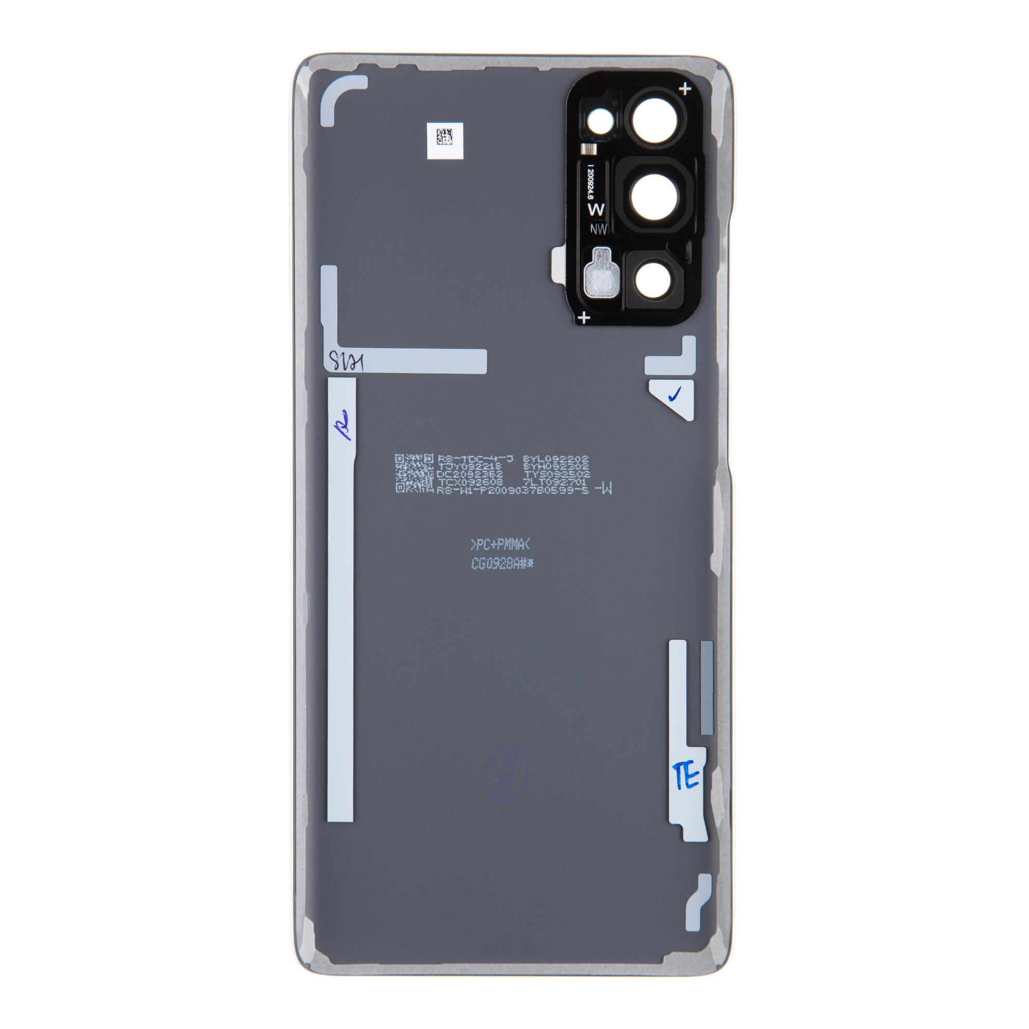 Samsung G780F Galaxy S20 FE Kryt Baterie Cloud White (Service Pack)