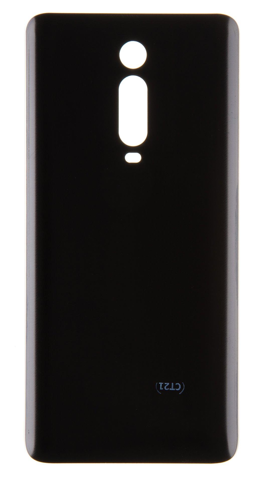 Xiaomi Mi9 T Kryt Baterie Black