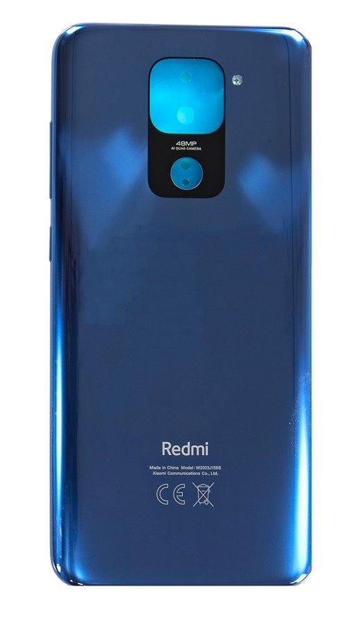 Xiaomi Redmi Note 9 Kryt Baterie Tarnish (Service Pack)
