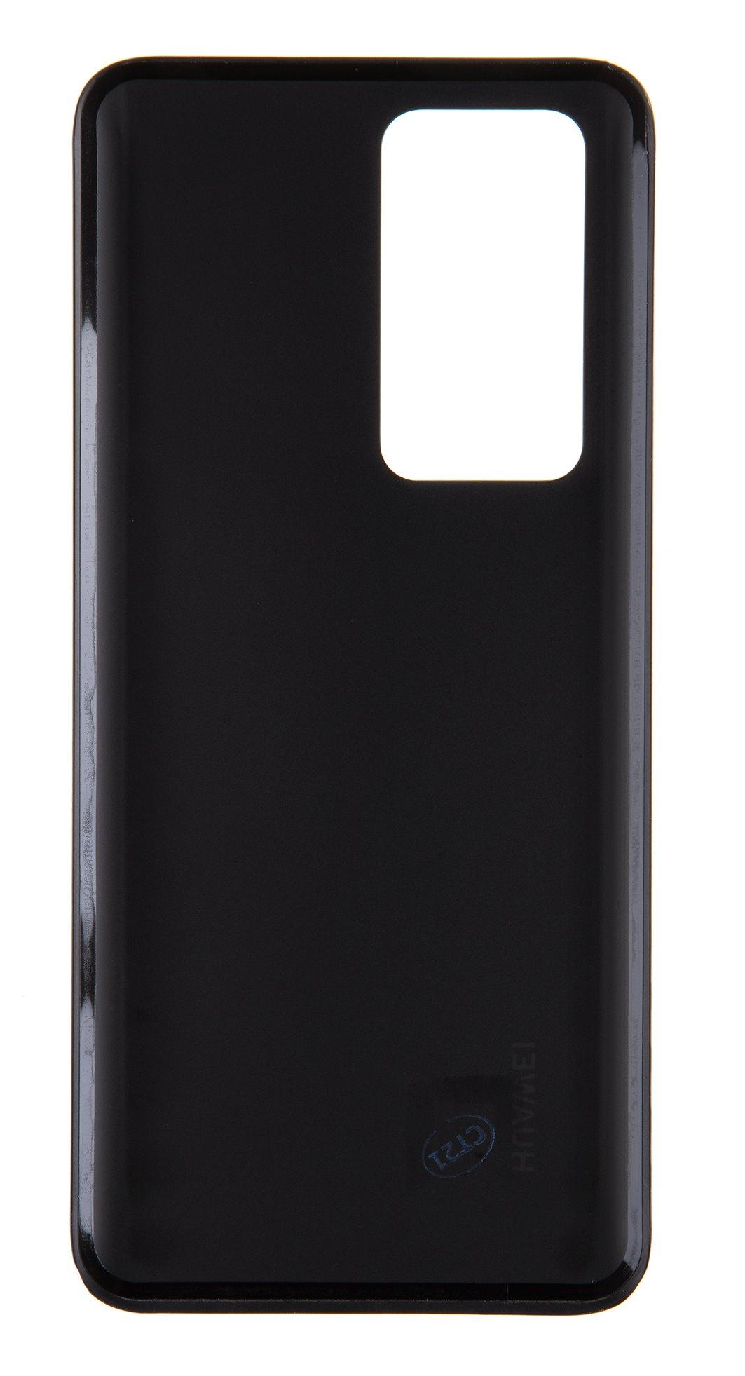 Huawei P40 Pro Kryt Baterie Black
