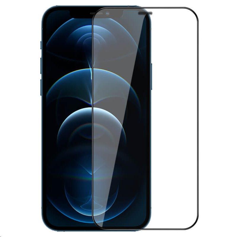 Nillkin 2v1 HD Full Screen Tvrzené Sklo pro iPhone 12 mini 5.4 6902048213883