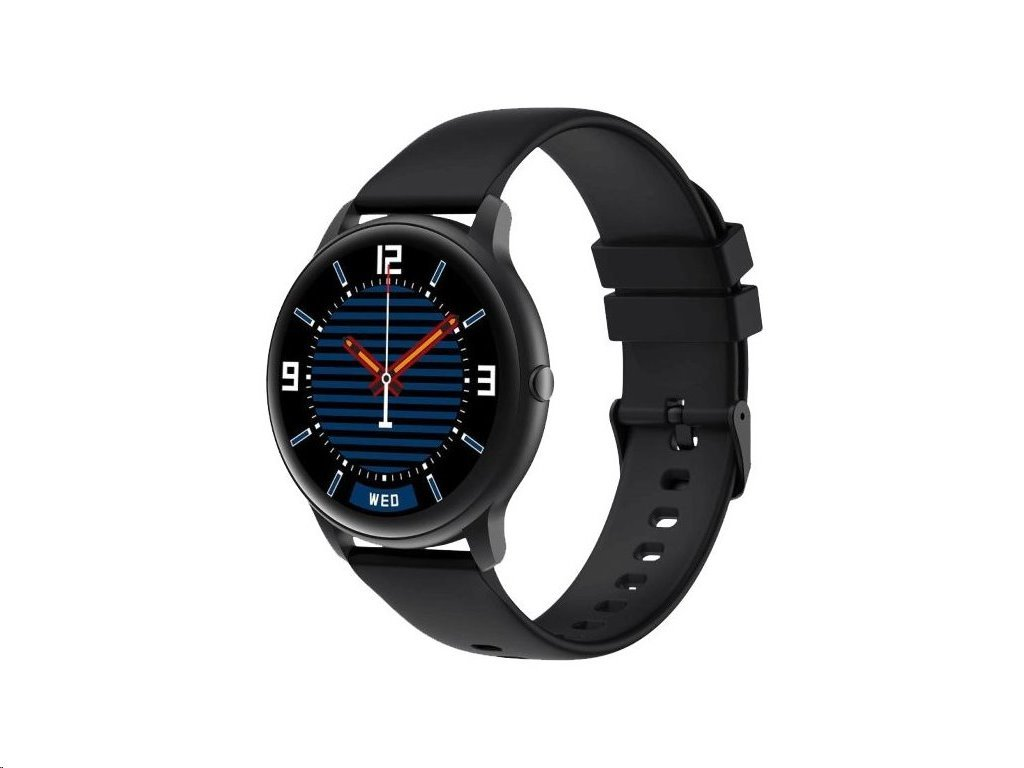 IMI Smart Watch Black/Black (Pošk. Balení)