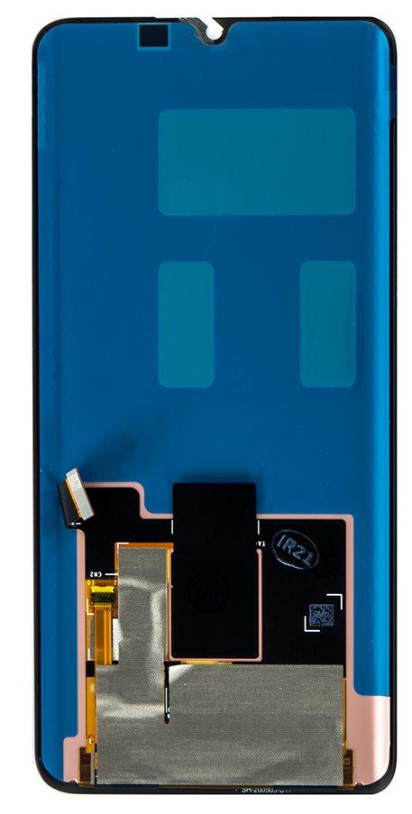 LCD Display + Dotyková Deska pro Xiaomi Mi Note 10