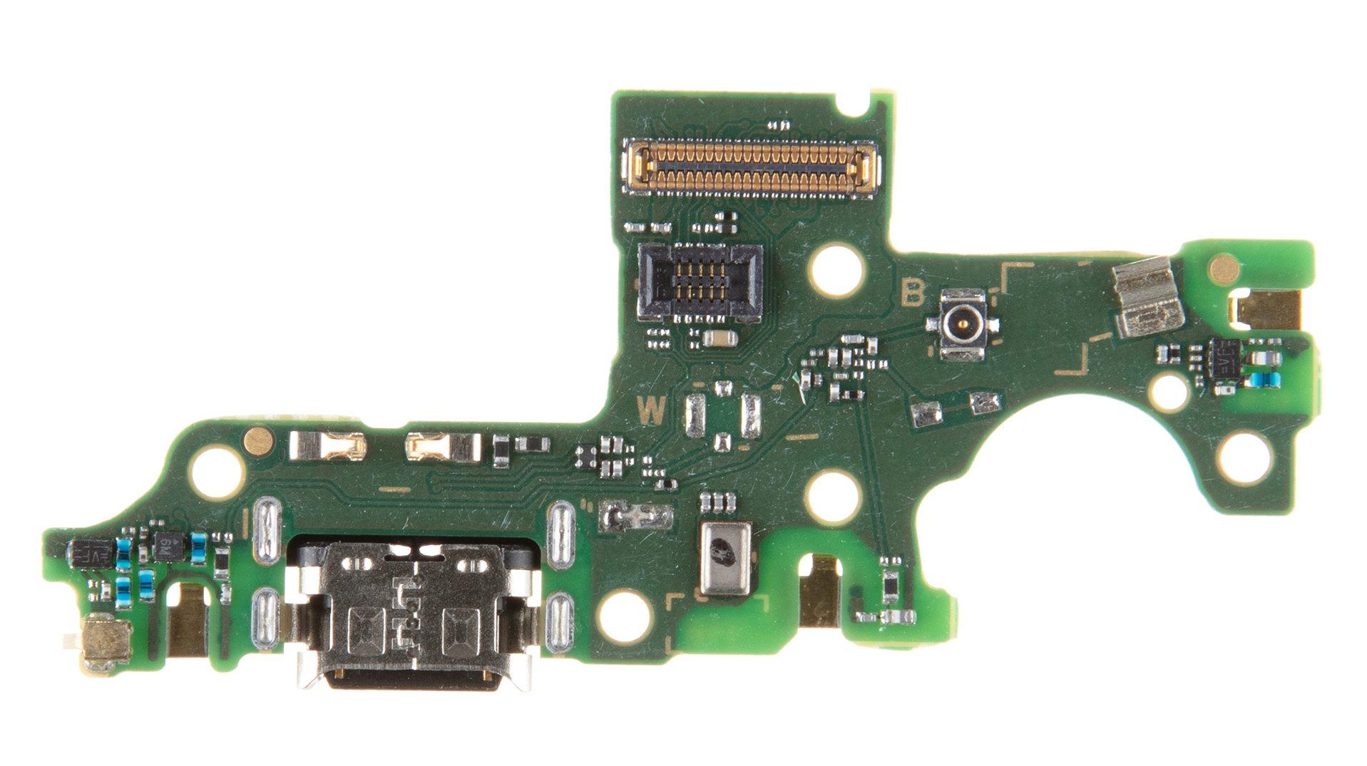 Honor 20 Lite Deska vč. Dobíjecího microUSB Konektoru
