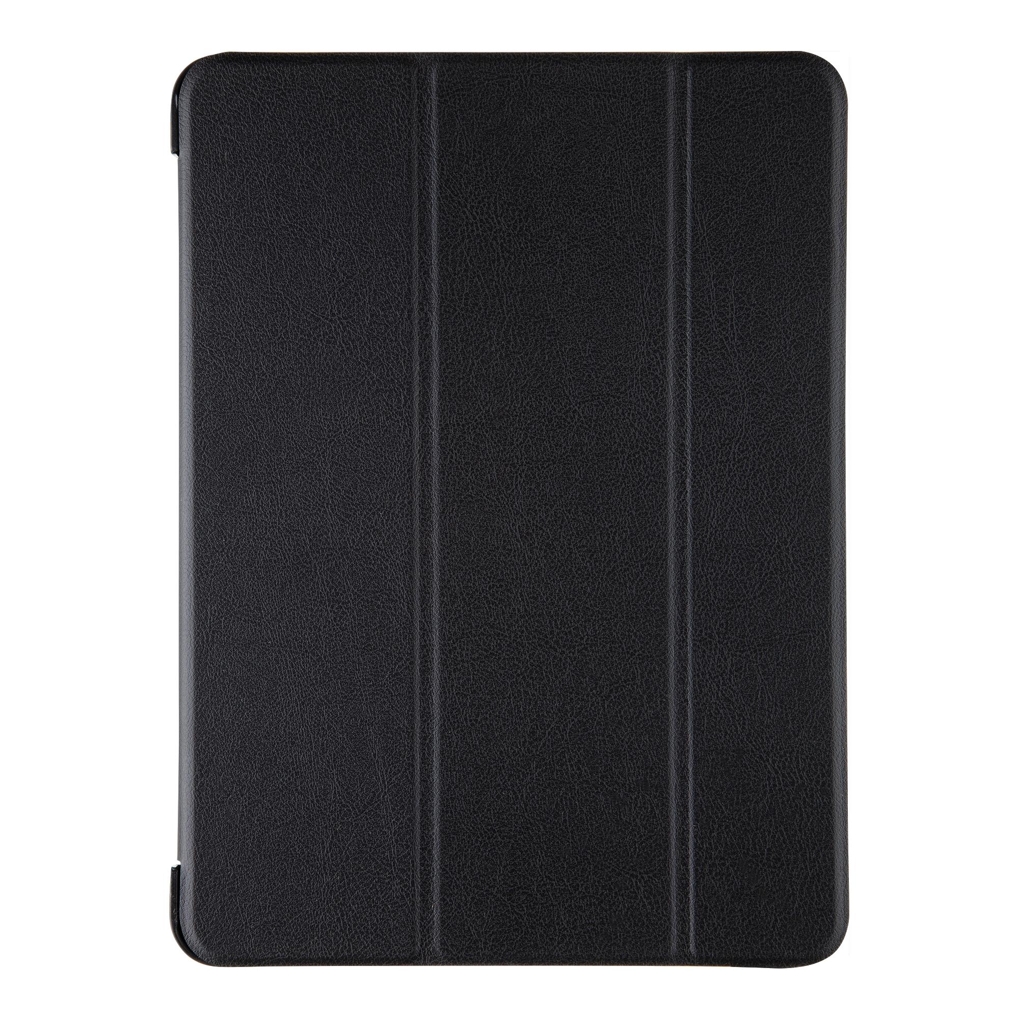 Tactical Book Tri Fold Pouzdro pro Lenovo M10 Plus 10.3 Black