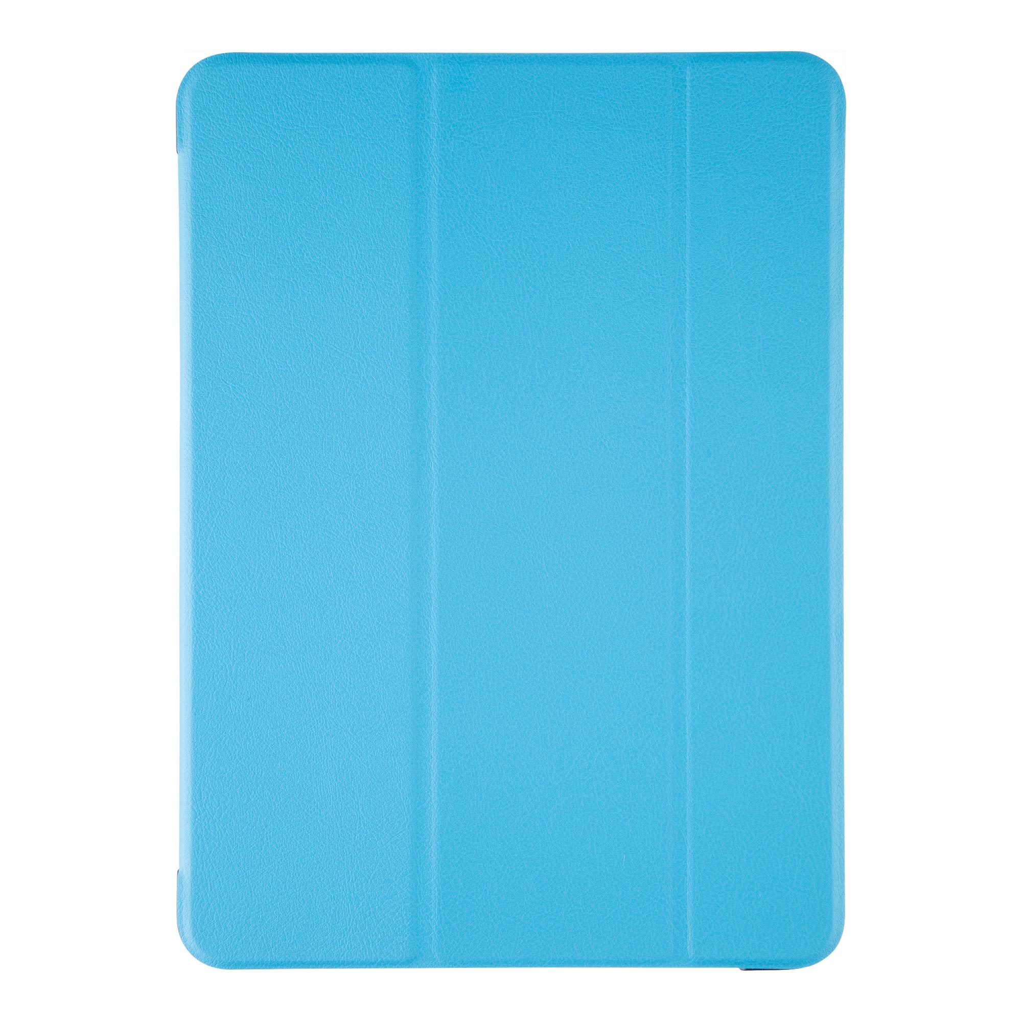 Tactical Book Tri Fold Pouzdro pro iPad Pro 12,9 (2020) Navy 8596311109331