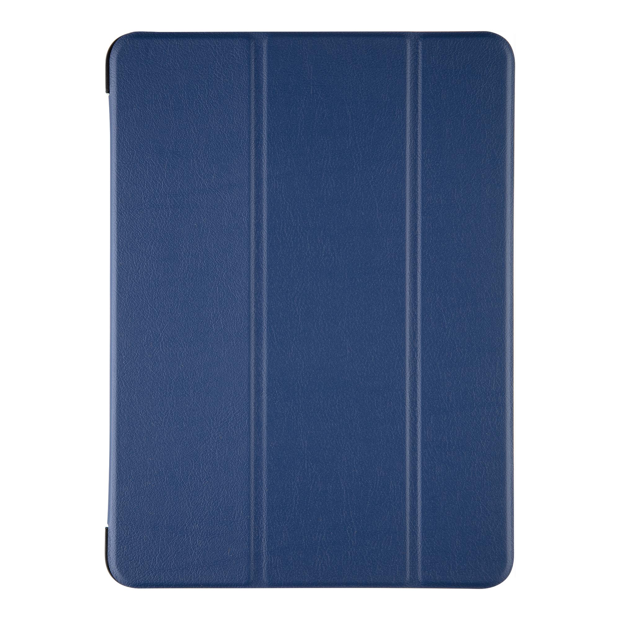 Tactical Book Tri Fold Pouzdro pro Lenovo Tab M10 10.1 Blue