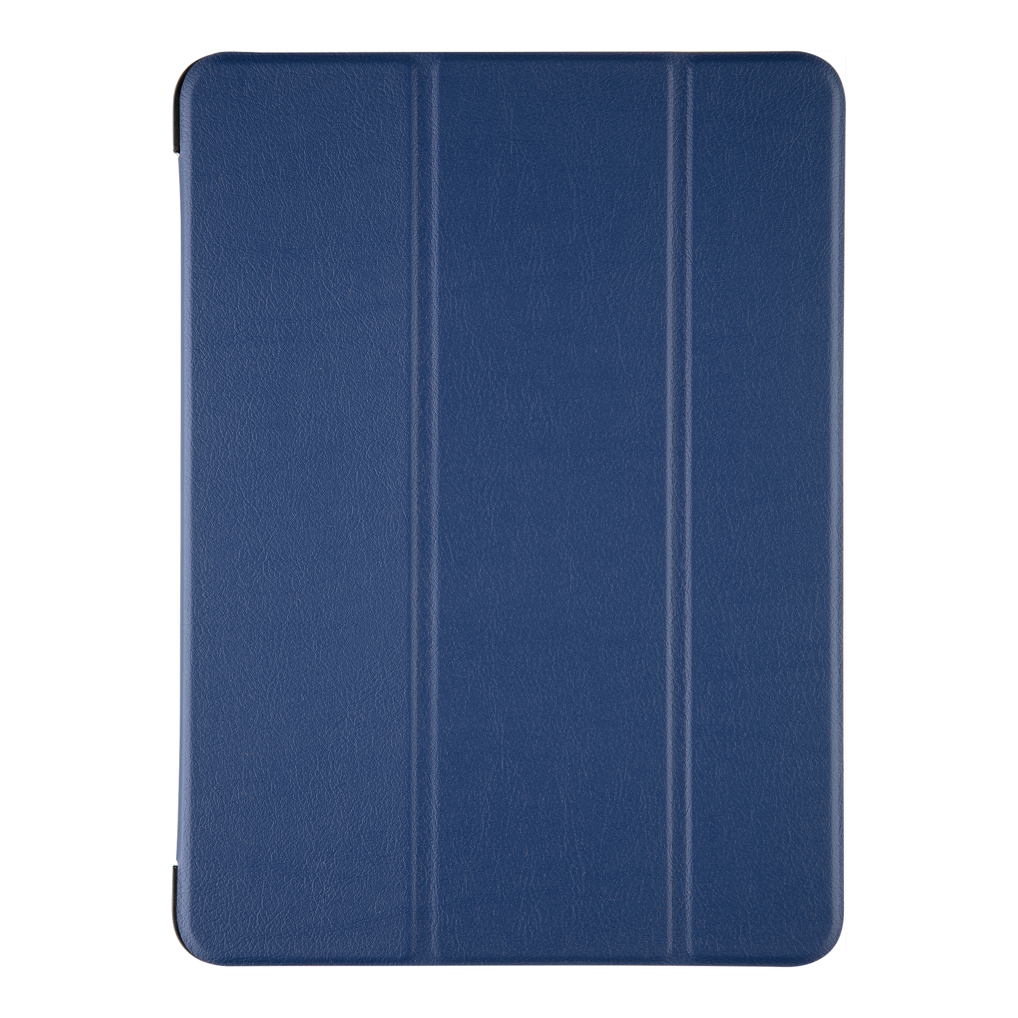 Tactical Book Tri Fold Pouzdro pro Lenovo Tab M10 FHD Plus 10,3 Blue
