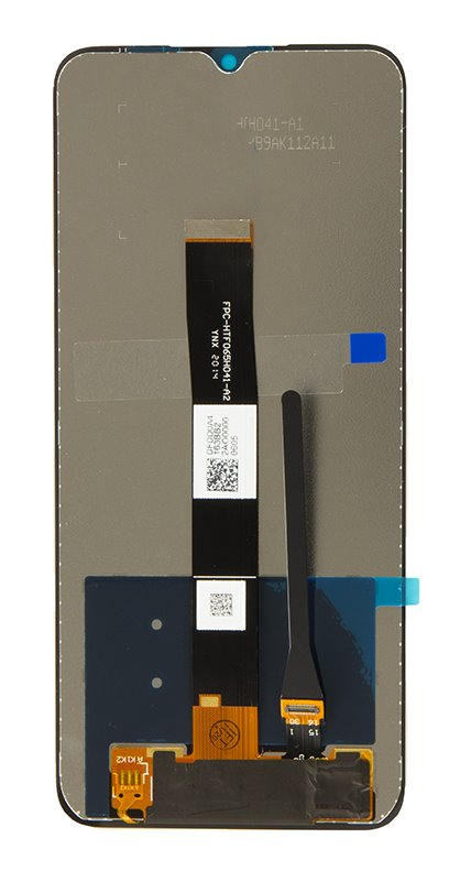 LCD Display + Dotyková Deska pro Xiaomi Redmi 9C Black