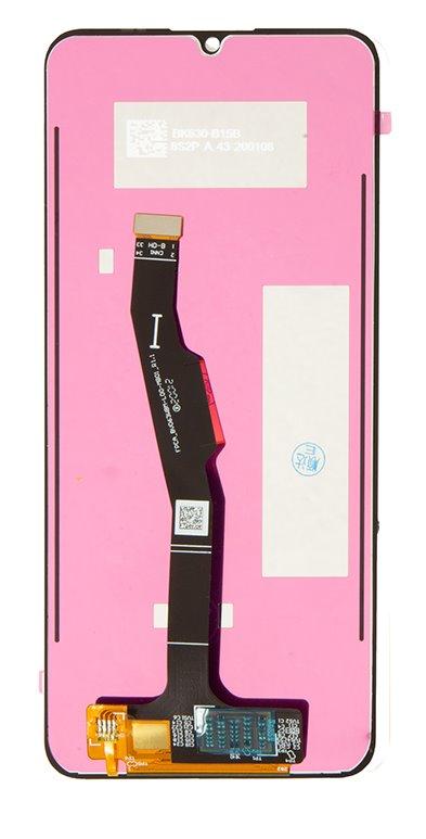 Huawei  Y6p LCD Display + Dotyková Deska Black