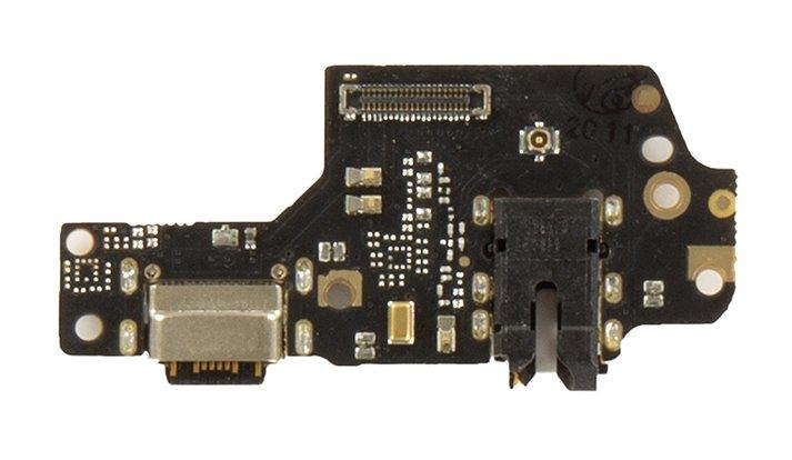 Xiaomi Redmi Note 8T Deska vč. Dobíjecího Konektoru